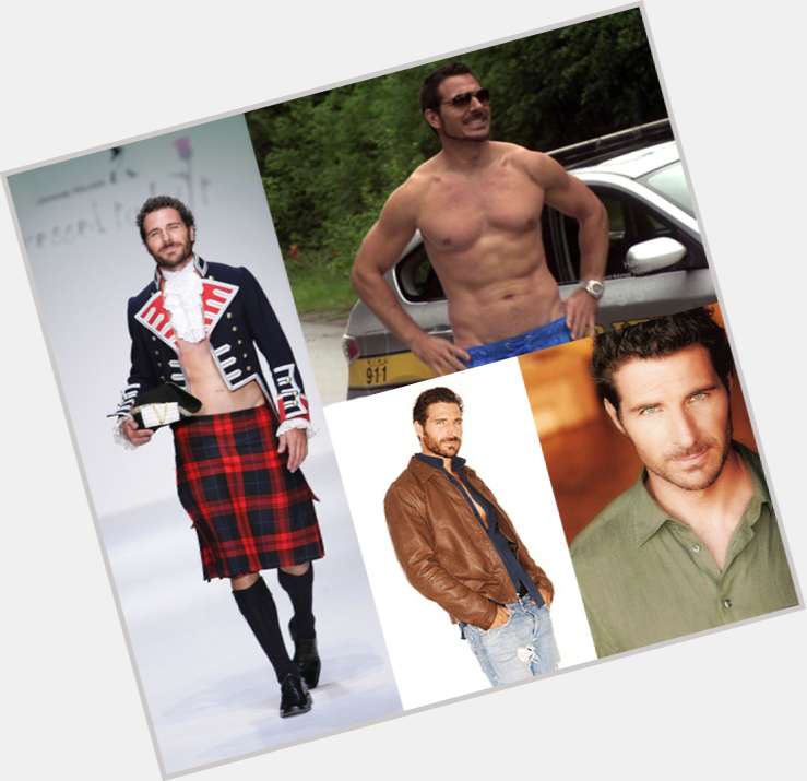 Ed Quinn Official Site For Man Crush Monday Mcm Woman