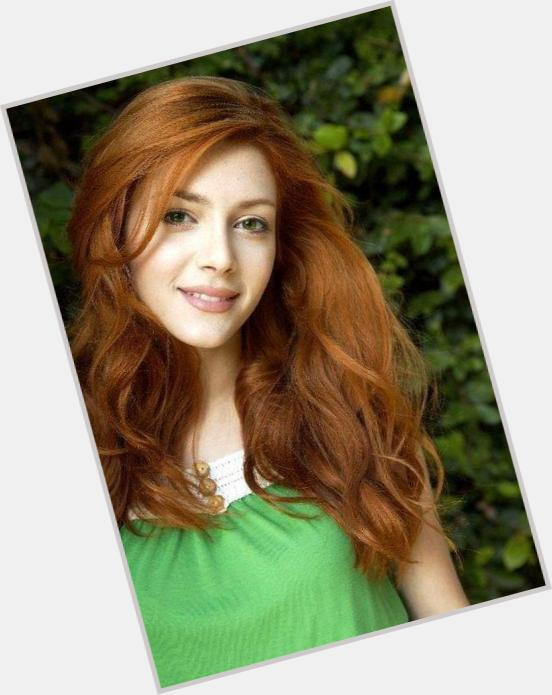 Elena Satine | Official Site for Woman Crush Wednesday #WCW