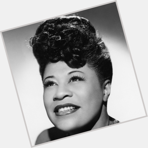 Ella Fitzgerald Official Site For Woman Crush Wednesday Wcw
