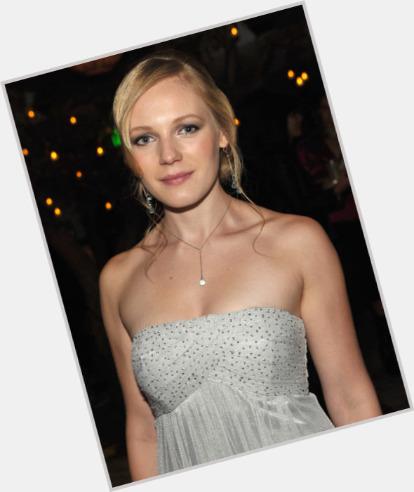 Emma Bell Official Site For Woman Crush Wednesday Wcw