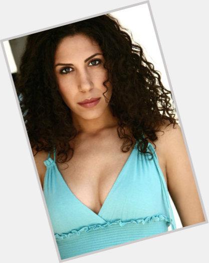 Yasmine Hanani Nude Photos 2