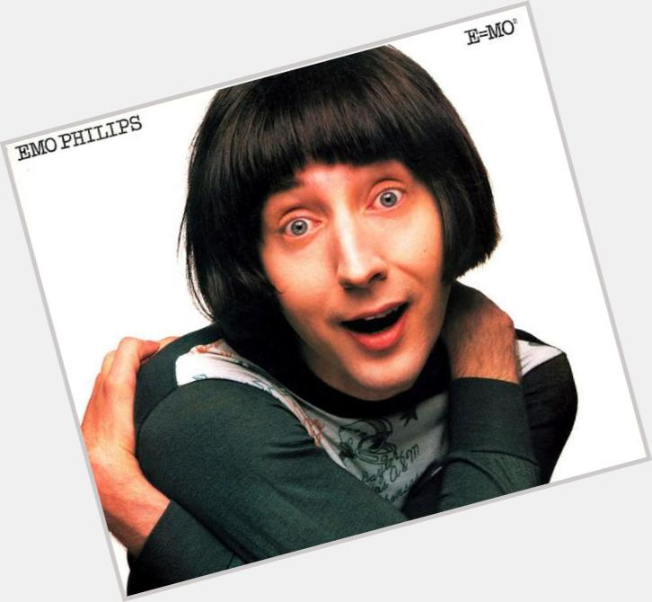 Emo Philips Official Site For Man Crush Monday Mcm