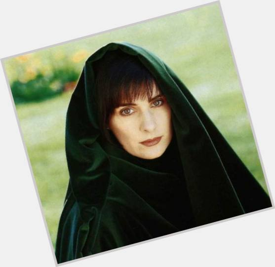 Enya | Official Site for Woman Crush Wednesday #WCW