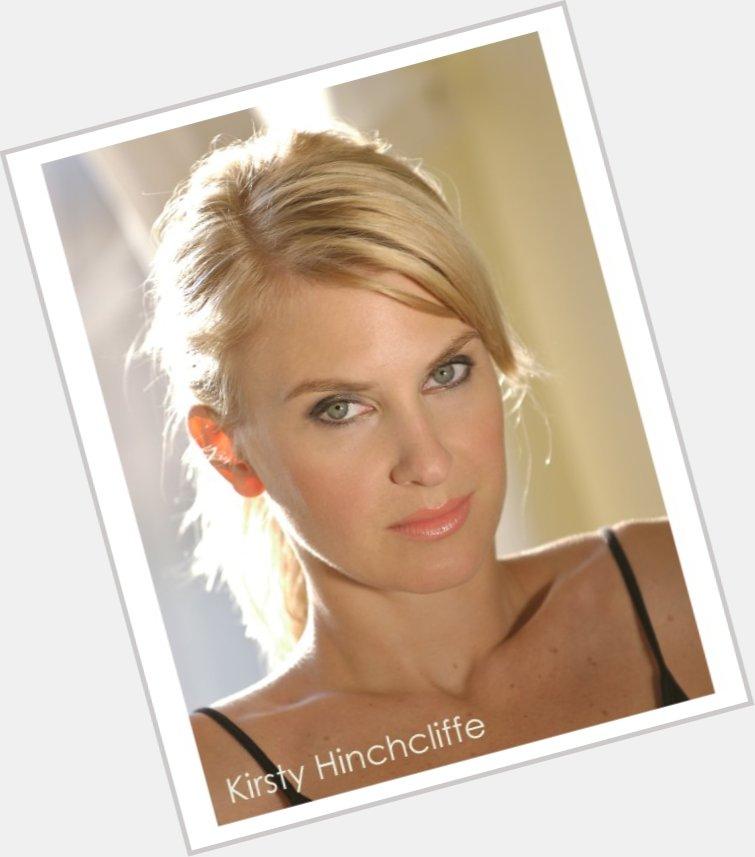 Kirsty hinchcliffe