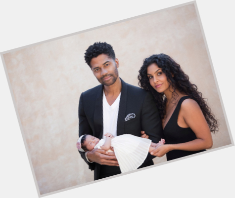 Eric Benet Official Site For Man Crush Monday Mcm