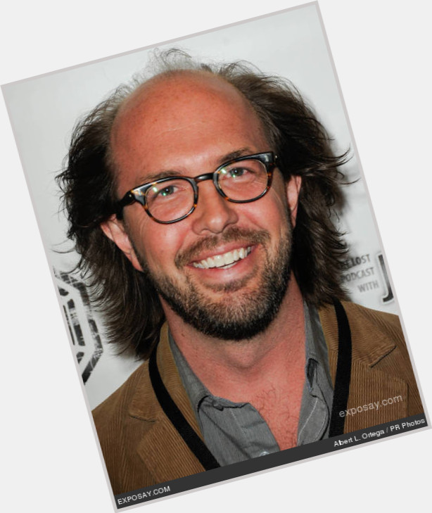 Most Interesting Facts >> Eric Lange | Official Site for Man Crush Monday #MCM | Woman Crush Wednesday #WCW