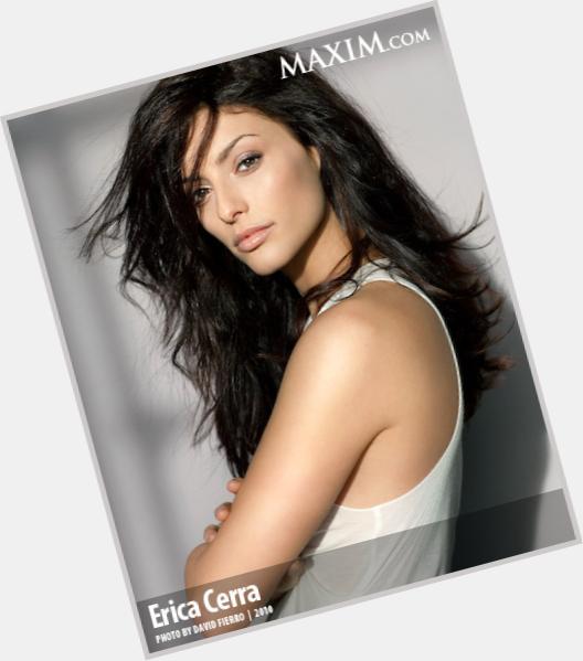 Erica Cerra Official Site For Woman Crush Wednesday Wcw