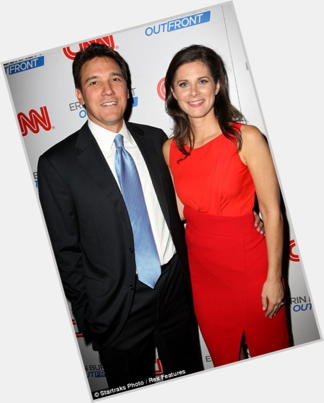 Erin Burnett Official Site For Woman Crush Wednesday Wcw