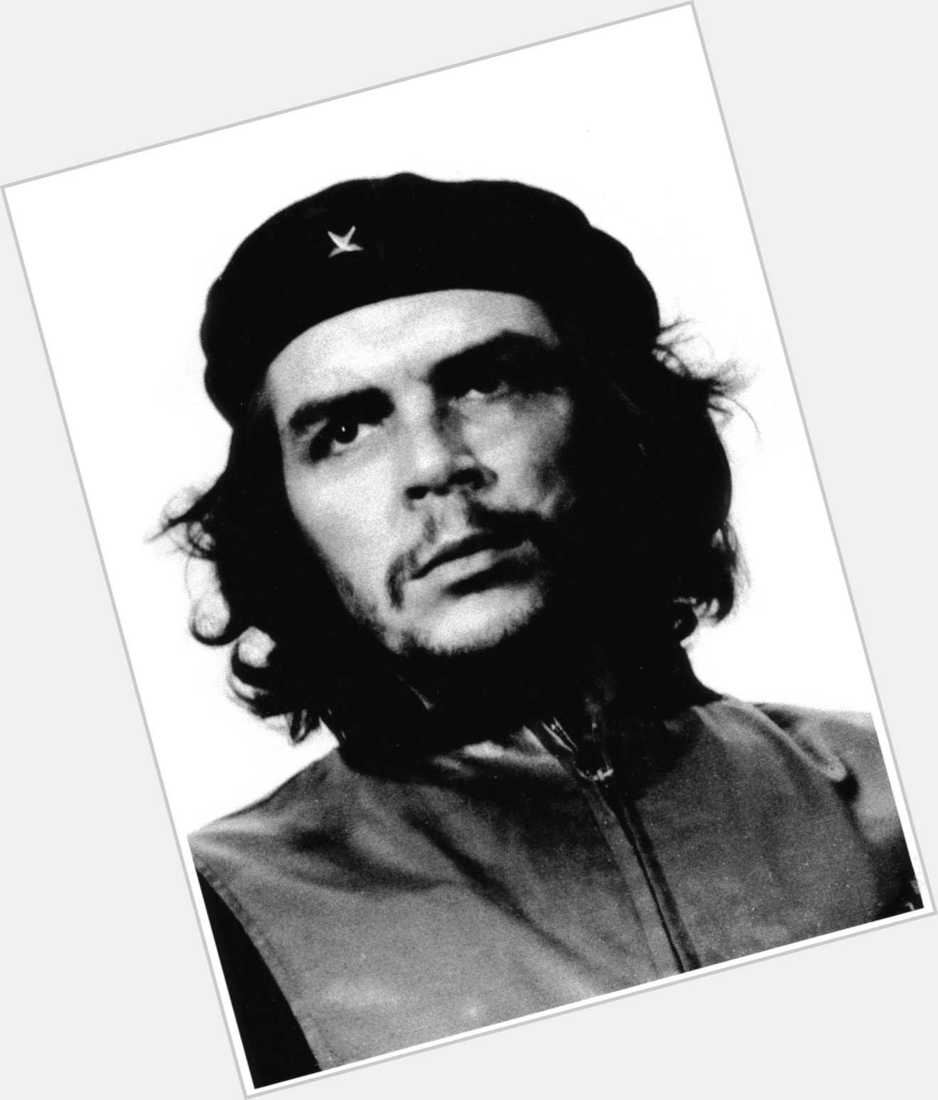 che guevara essays Ernesto guevara first was nick named 'che', which is italian for pal the group invaded cuba, where che was che guevara essay che guevara was a key personality who played a pivotal role not only in the revolutionary movement's seizure of power in 1959 but also in the social revolution which.