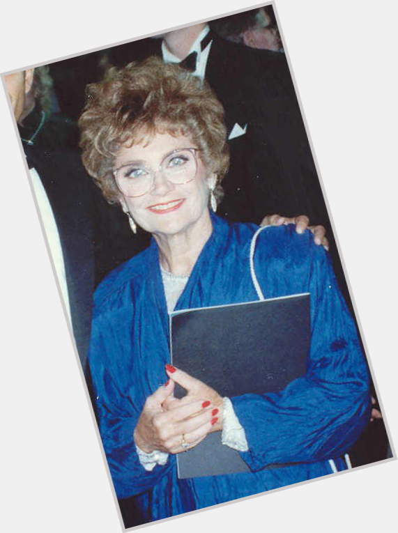 Estelle Getty Official Site For Woman Crush Wednesday Wcw