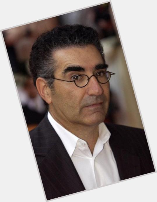 Eugene Levy | Official Site for Man Crush Monday #MCM ... Eugene Levy Young