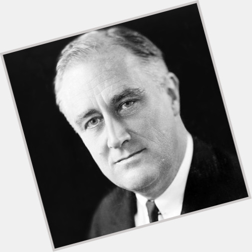 fdr and teddy relationship