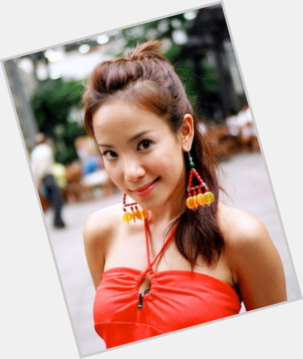 Fiona Xie  Official Site For Woman Crush Wednesday Wcw-9542