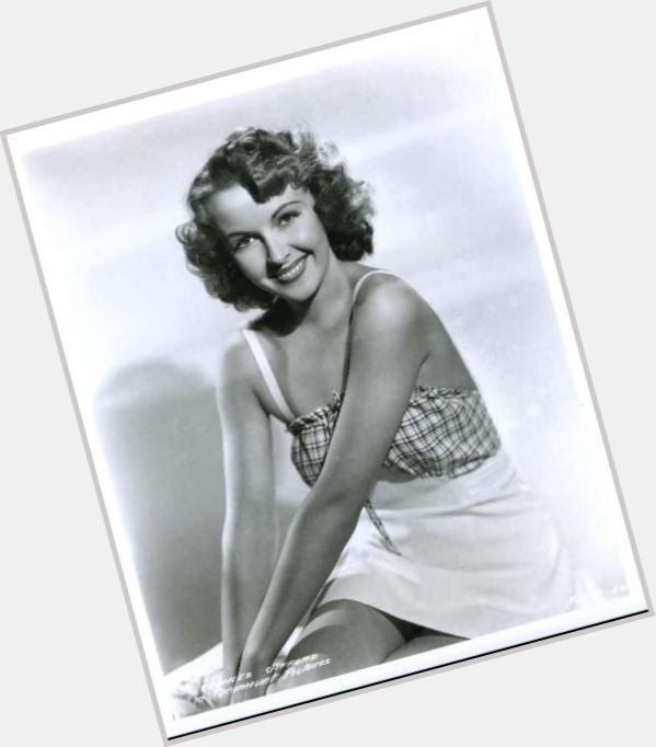 Frances Gifford Official Site For Woman Crush Wednesday Wcw