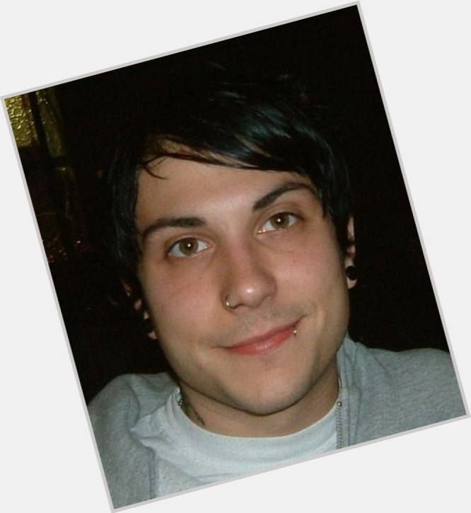 Frank Iero Official Site For Man Crush Monday Mcm Woman Crush