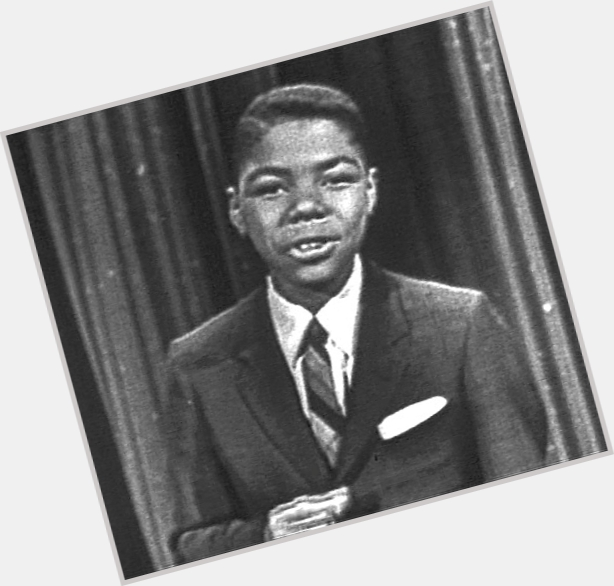 frankie lymon official site for man crush monday mcm