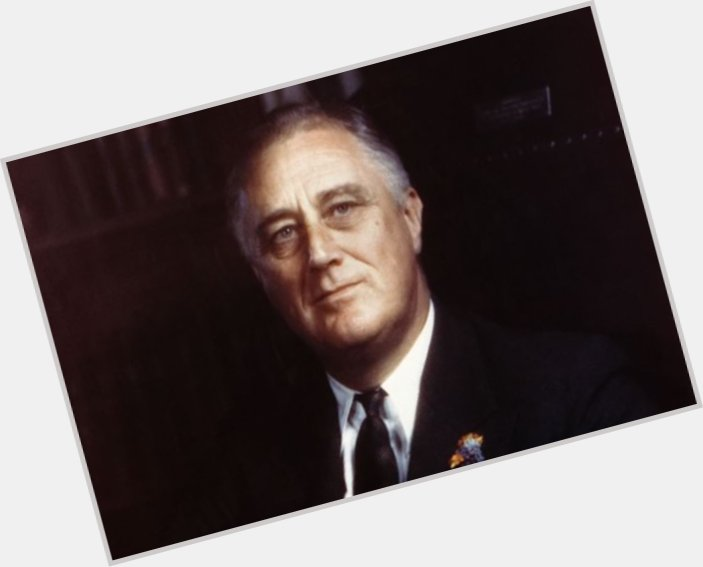 franklin roosevelt and theodore relationship