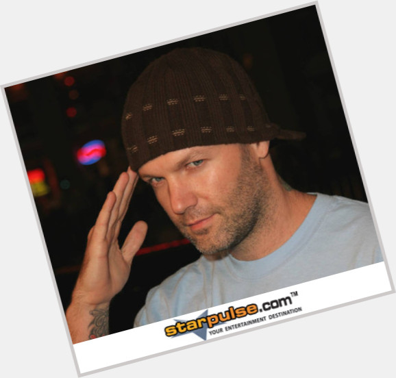 Fred Durst Official Site For Man Crush Monday Mcm