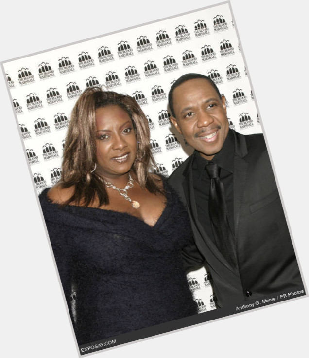 Freddie Jackson | Official Site for Man Crush Monday #MCM ... 1990s Hairstyles Men