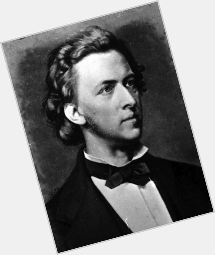 Chopin man and music