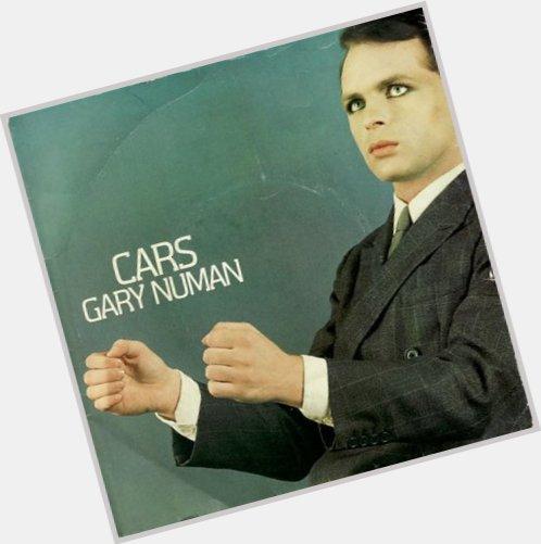 Gary Numan Official Site For Man Crush Monday Mcm