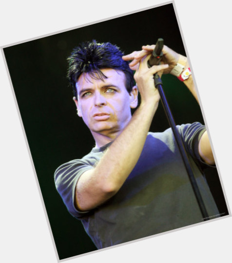 Gary Numan Official Site For Man Crush Monday Mcm