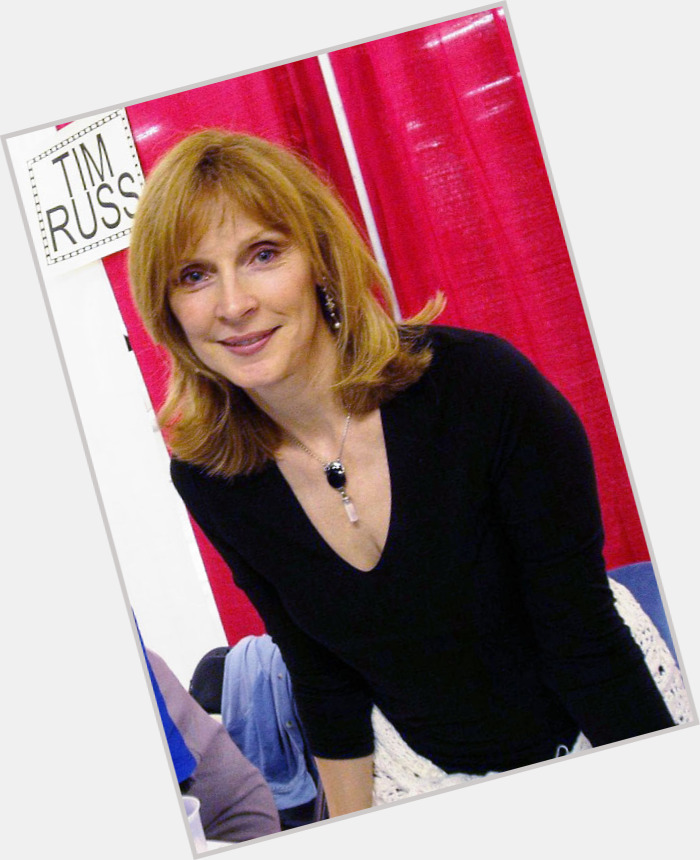 gates mcfadden new hairstyles 0.jpg