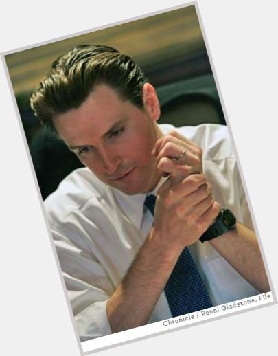 Proof that Mayor Gavin Newsom is gay  the Data Lounge