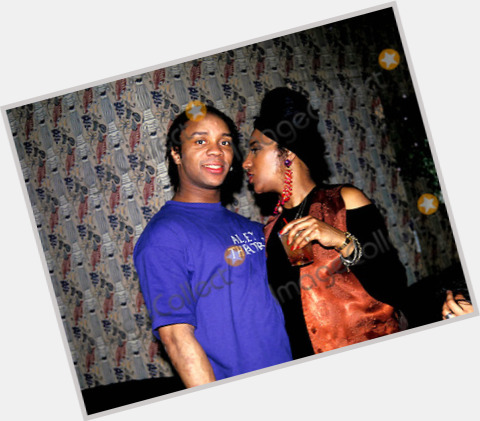 Gene Anthony Ray Official Site For Man Crush Monday Mcm