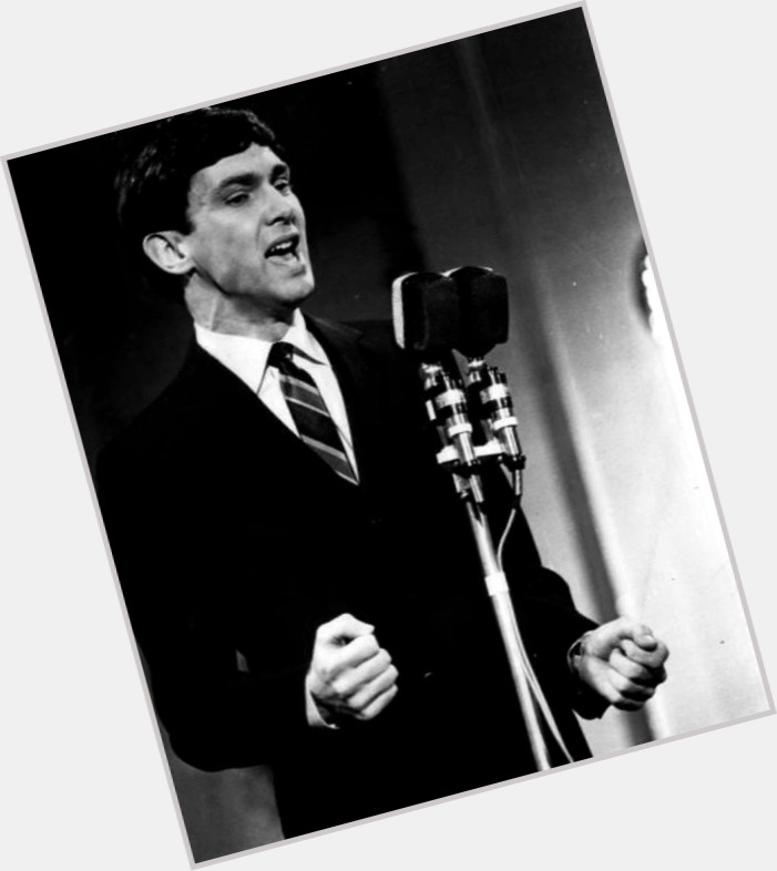 Gene Pitney | Official Site for Man Crush Monday #MCM | Woman ...