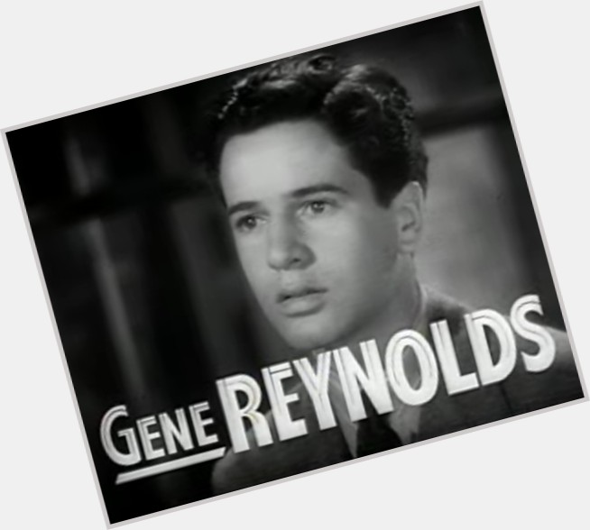 Gene Reynolds Official Site For Man Crush Monday Mcm
