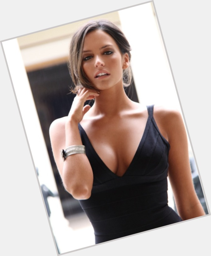 Genesis Rodriguez Official Site For Woman Crush