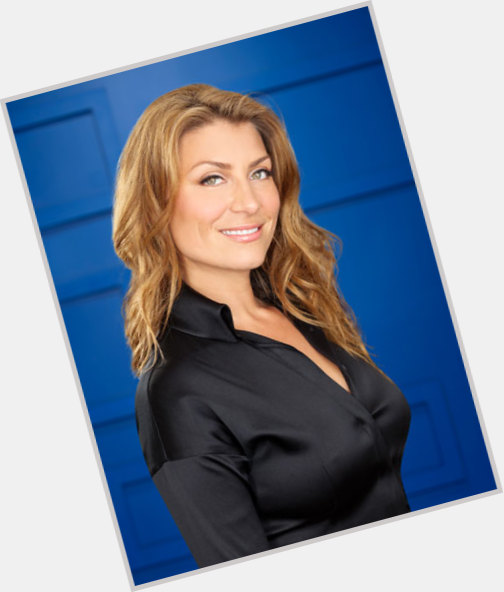 Genevieve gorder official site for woman crush wednesday for Genevieve gorder