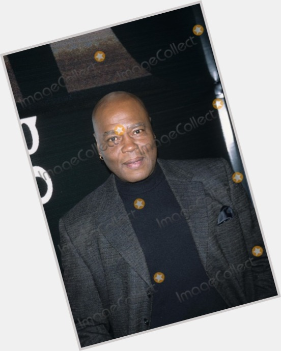 Georg Stanford Brown Official Site For Man Crush Monday