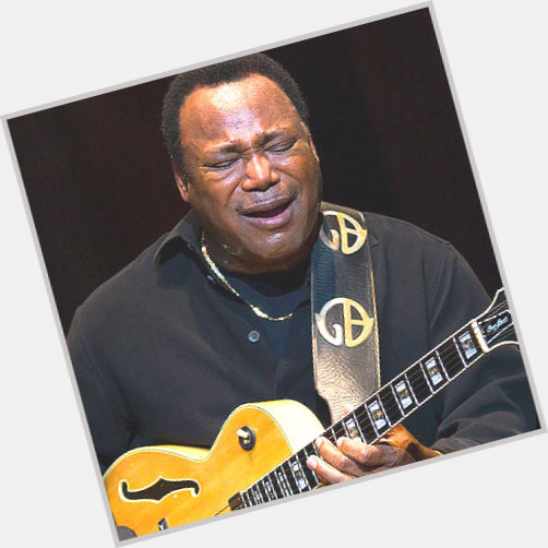 George Benson Official Site For Man Crush Monday Mcm