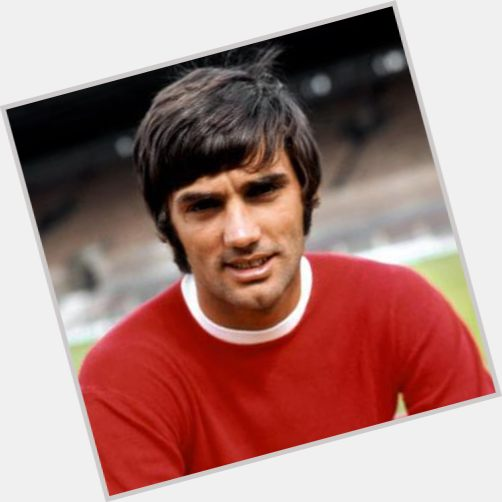 George Best Official Site For Man Crush Monday Mcm