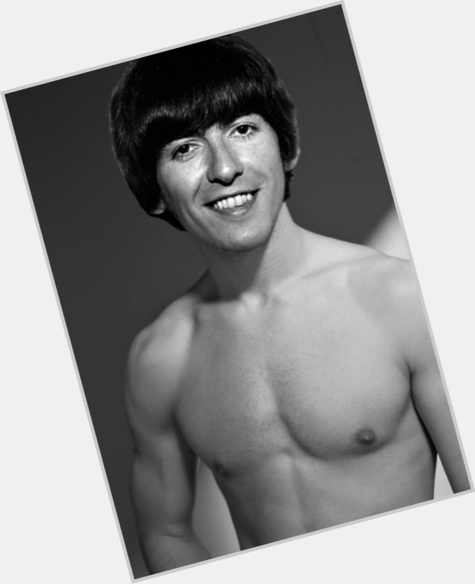 George Harrison Official Site For Man Crush Monday Mcm