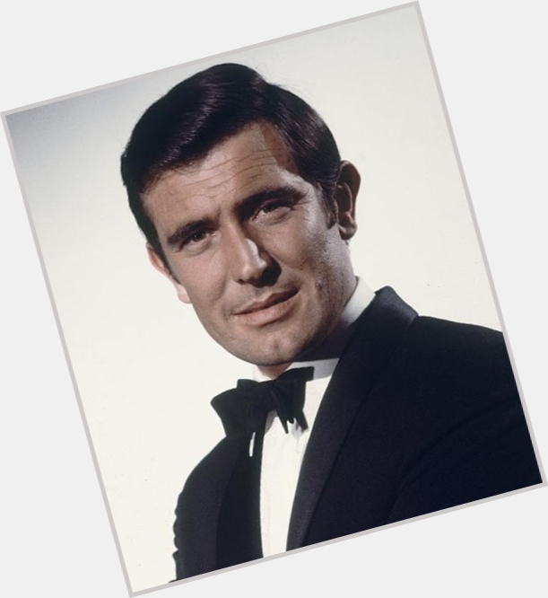 George Lazenby Official Site For Man Crush Monday Mcm