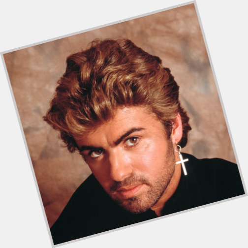George Michael Official Site For Man Crush Monday Mcm