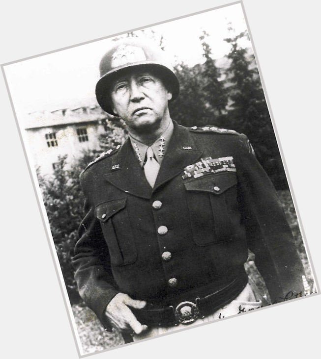 General Patton Quotes: Official Site For Man Crush Monday #MCM