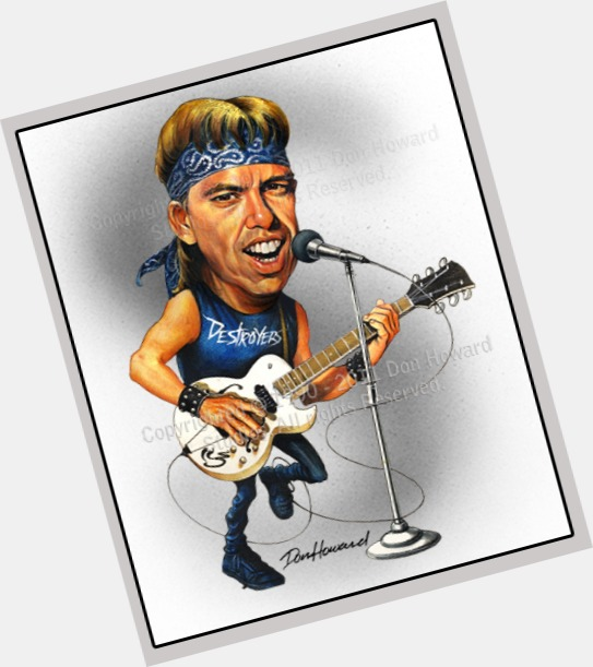 George Thorogood Young