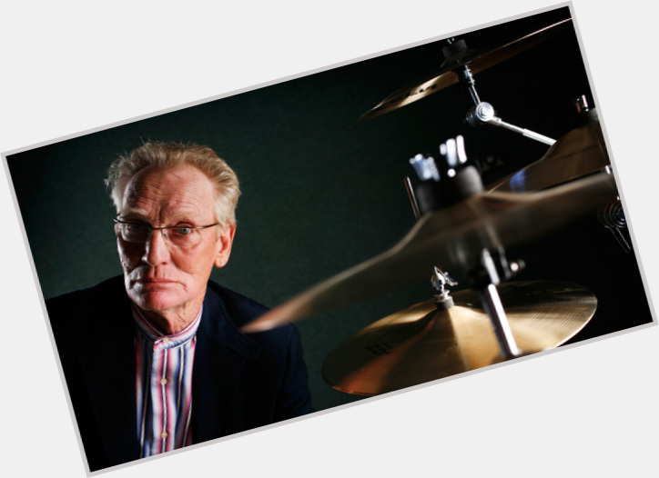 Ginger Baker Official Site For Man Crush Monday Mcm