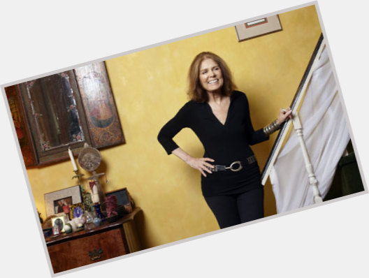 gloria steinem official site for woman crush wednesday wcw