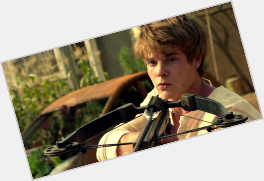 Graham Rogers Official Site For Man Crush Monday Mcm