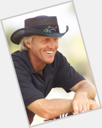 As he turns 60, Greg Norman continues to attack life