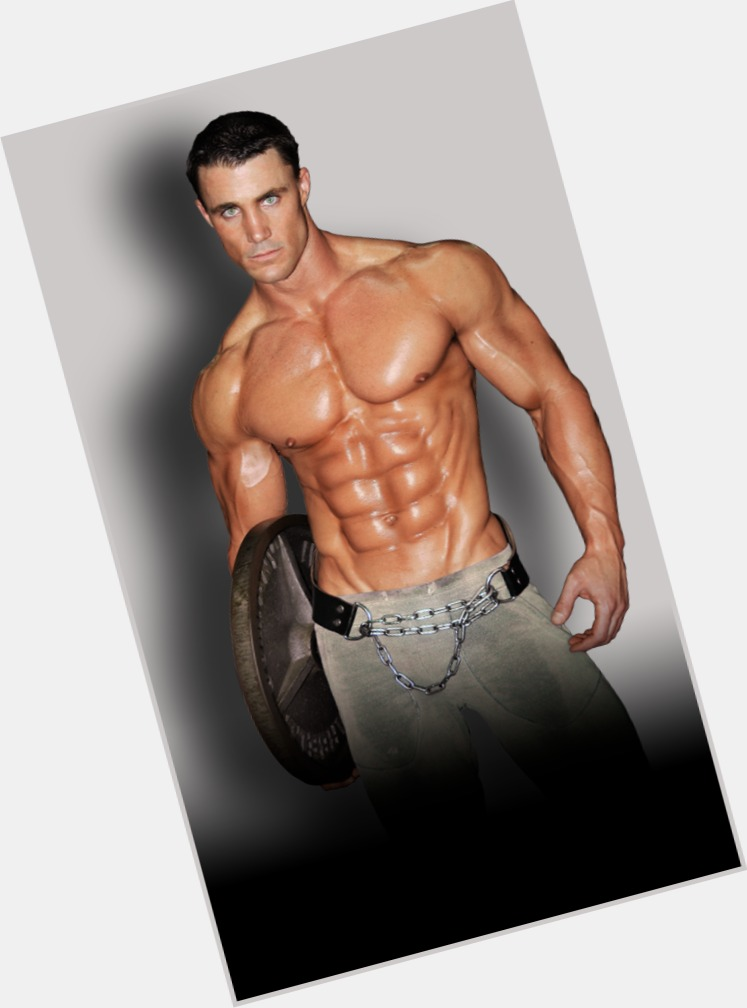 Greg Plitt | Official Site for Man Crush Monday #MCM