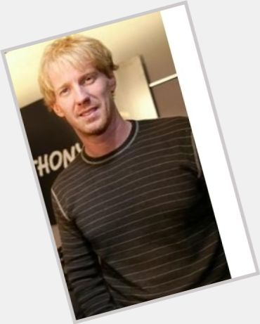 Gregg Opie Hughes Official Site For Man Crush Monday
