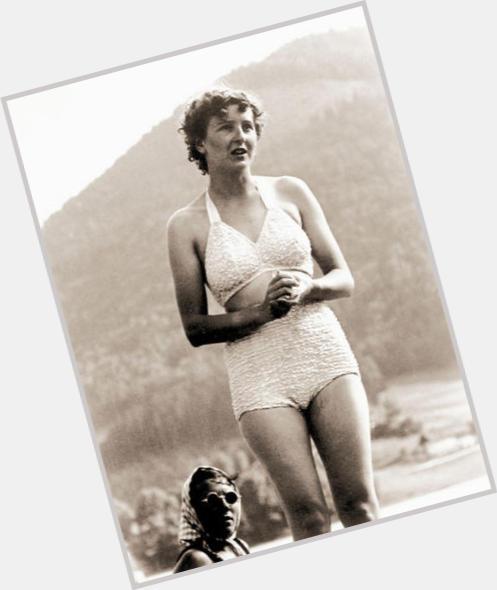 Eva Braun Official Site For Woman Crush Wednesday Wcw