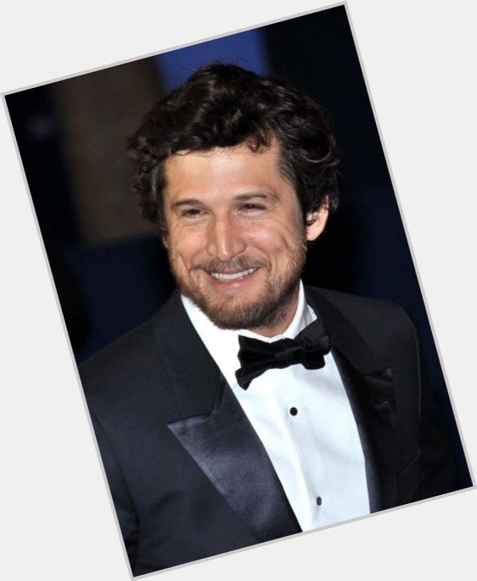 Guillaume Canet Wife Guillaume Canet   Offi...