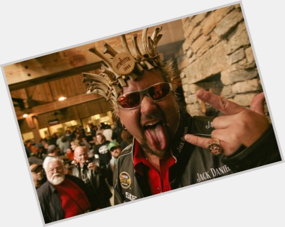 Guy Fieri Official Site For Man Crush Monday MCM